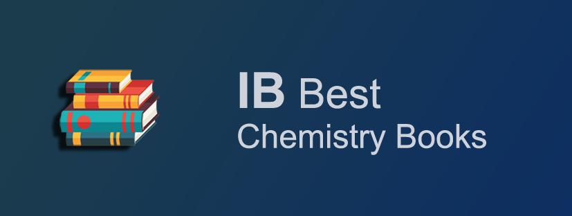 IB Best Chemistry Books