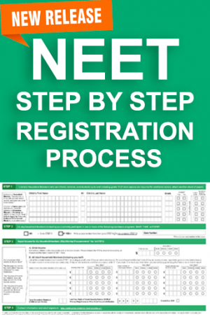 NEET-Step-By-Step-Registration-Process