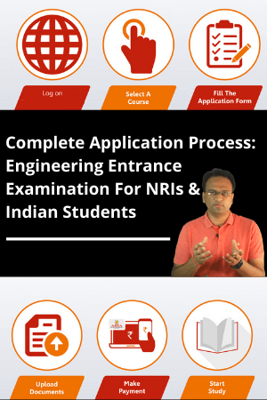 engineering college admission process