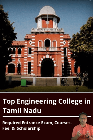 engineering colleges in tamilnadu